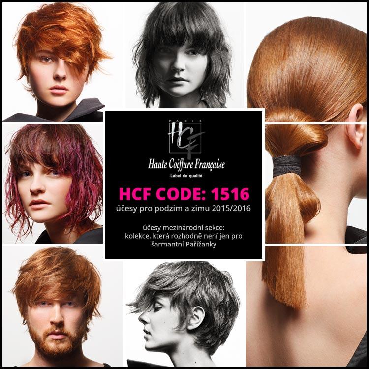 HCF code 2016